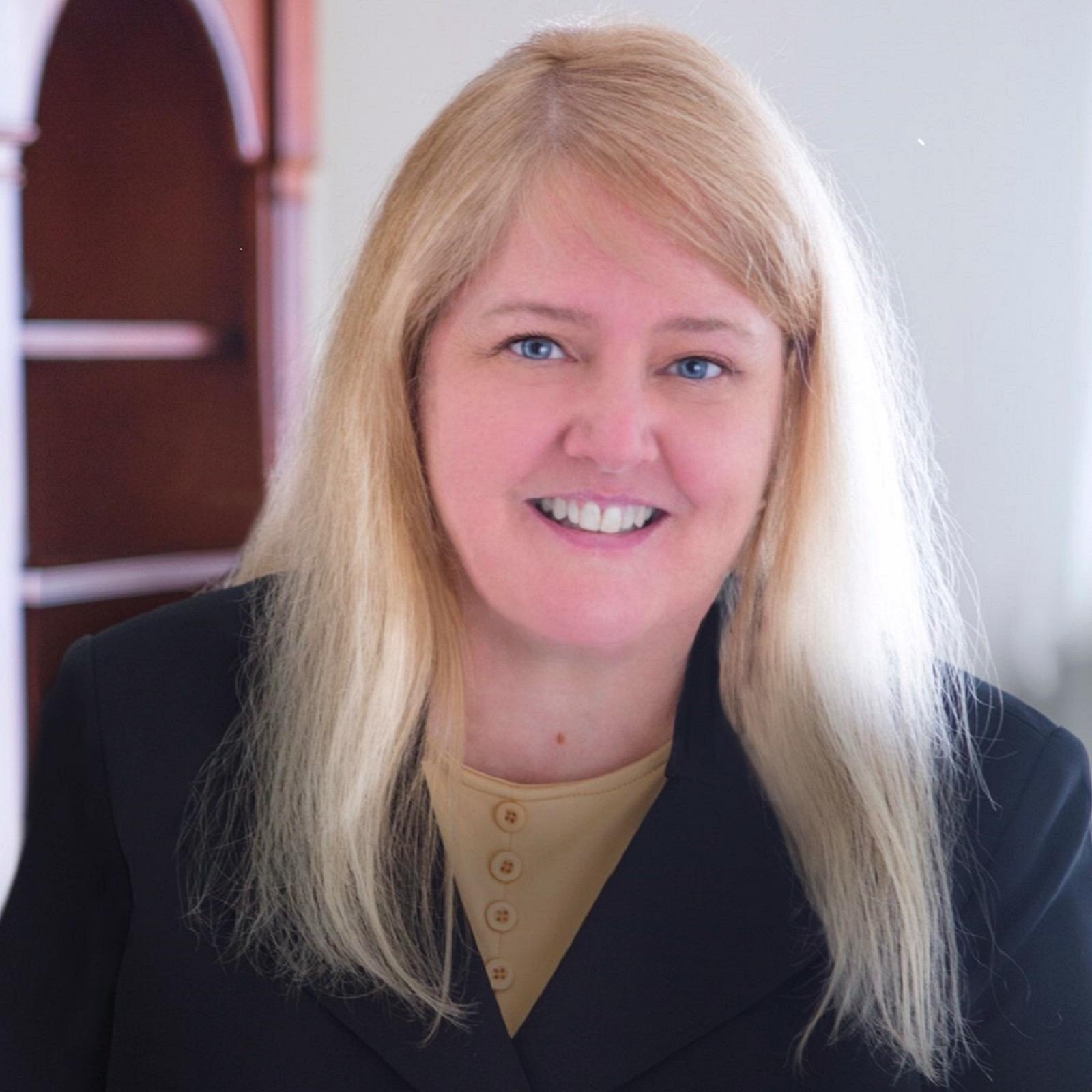 Image of Leah S. Ranke